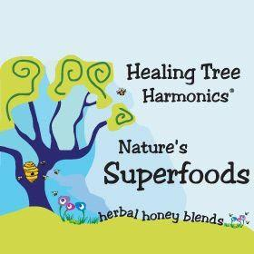 Healing Tree Harmonics is exhibiting at The Health and Wellness Show