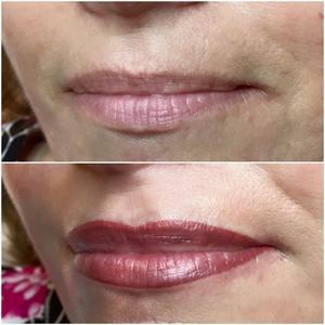 Lip Blusher