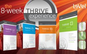 Thrive by Le-Vel is exhibiting at The Health and Wellness Show