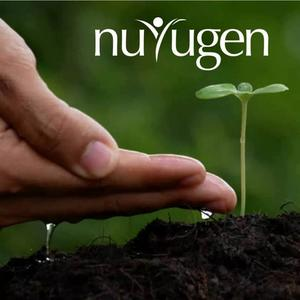 NuYugen is exhibiting at The Health and Wellness Show