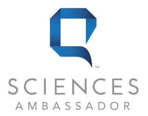 QSciences is exhibiting at The Health and Wellness Show