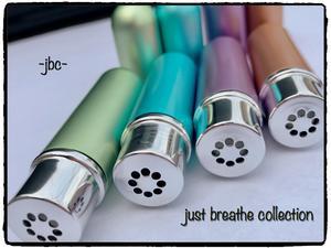 Essential Oil Inhalers