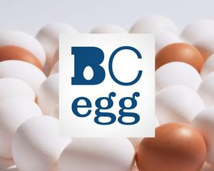 BC Egg Marketing Board is exhibiting at The Health and Wellness Show