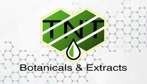 TNT Botanicals & Extracts is exhibiting at The Health and Wellness Show