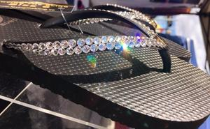 Loving The Bling is exhibiting at The Health and Wellness Show