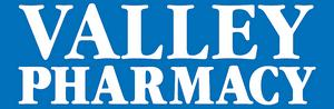 Valley Pharmacy logo
