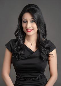 "Rika Mansingh, Registered Dietitian and Author of  ""The Empowered Mind Diet Equation"" is exhibiting at The Health and Wellness Show"