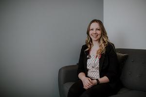 Dr. Janine Mackenzie, Naturopathic Doctor